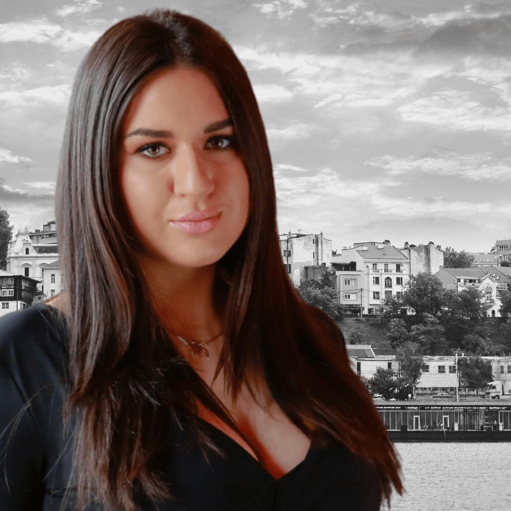 Jovana Bakovic at Nomad Capitalist