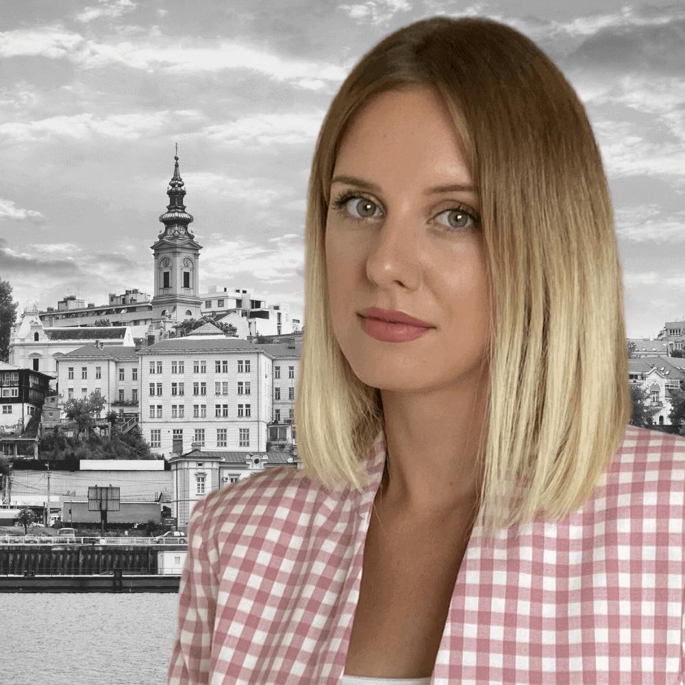 Jovana Jelcic of Nomad Capitalist