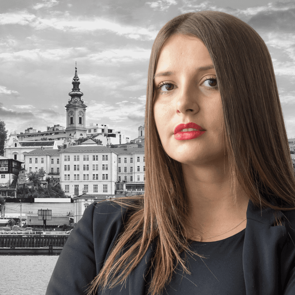 Olja Milic at Nomad Capitalist