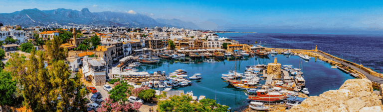 Cyprus Residence by Investment: the Ultimate Guide
