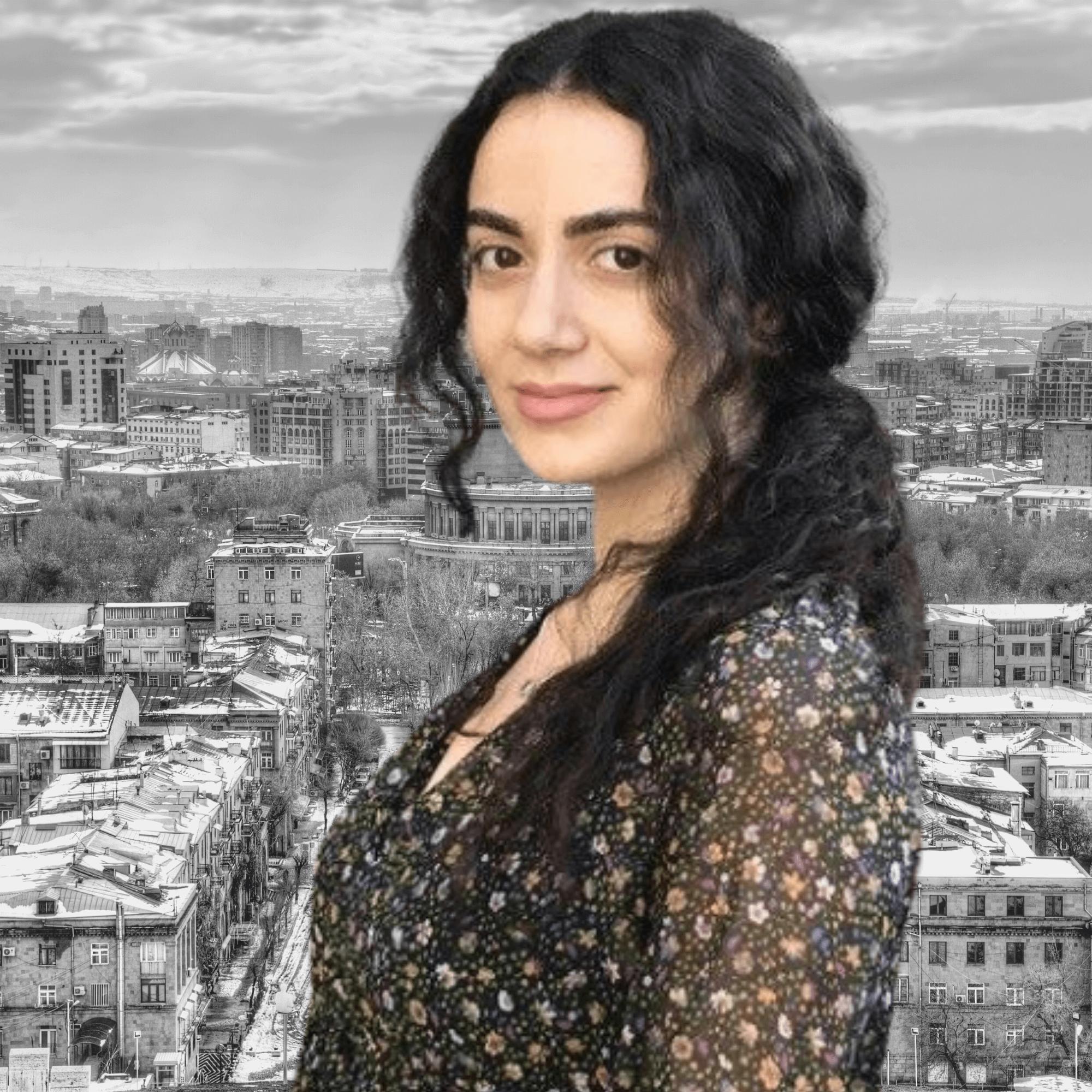 Liana Simonyan at Nomad Capitalist