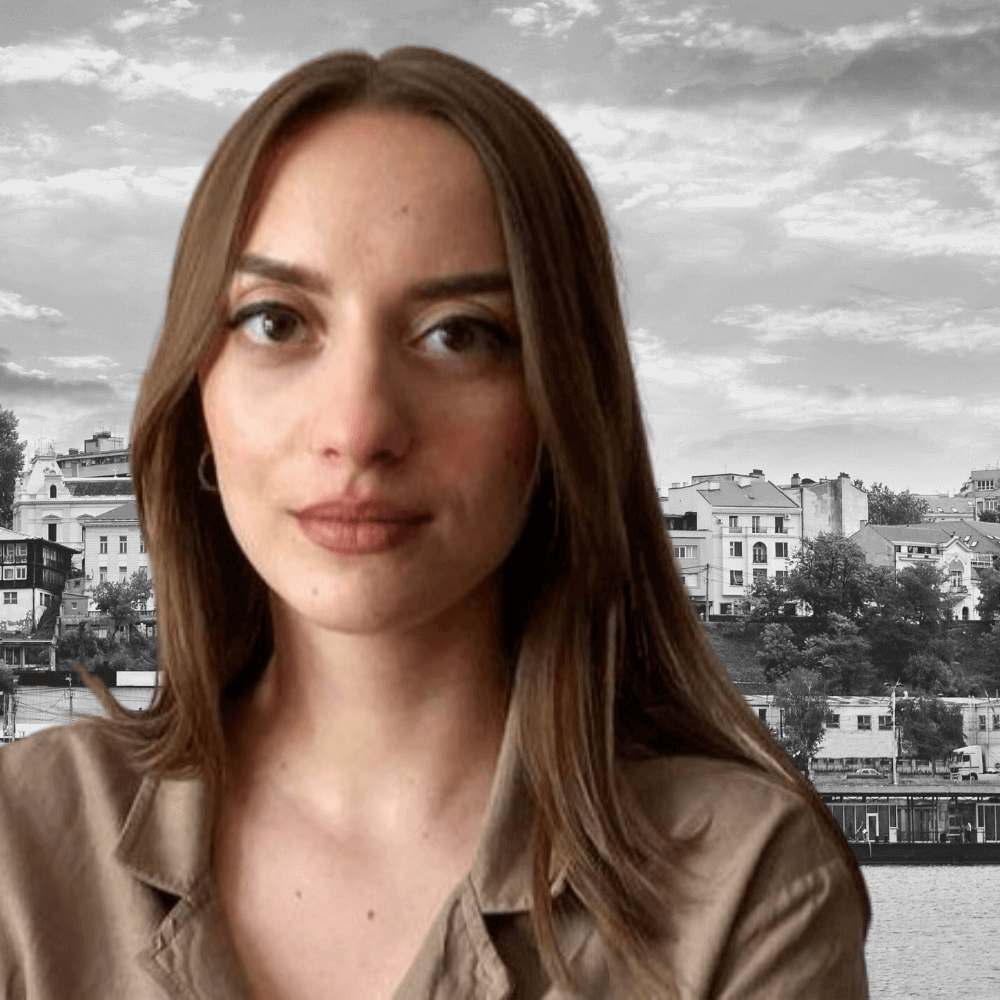 Sofija Rajkovic at Nomad Capitalist