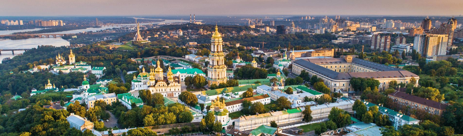 How to Obtain Ukrainian Citizenship By Descent