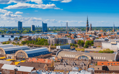 The Riga, Latvia Real Estate Investment Guide