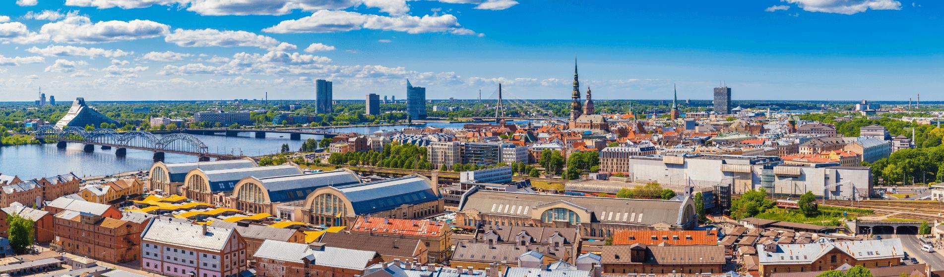 Riga Latvia Real Estate Investment Guide