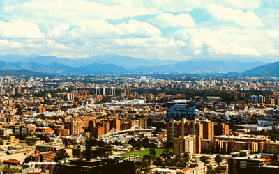 The Bogota, Colombia Real Estate Investment Guide