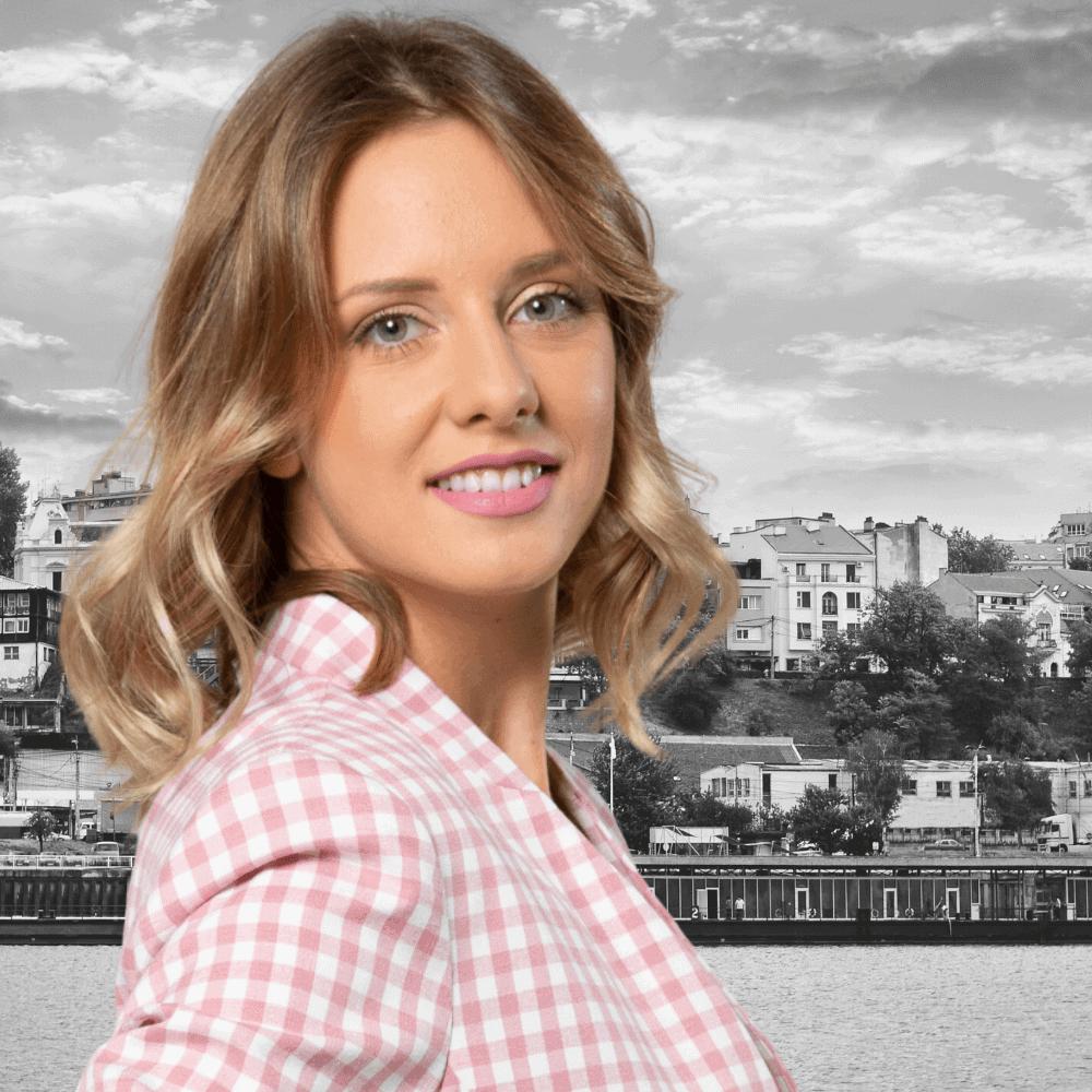Jovana Jelcic Nomad Capitalist Team