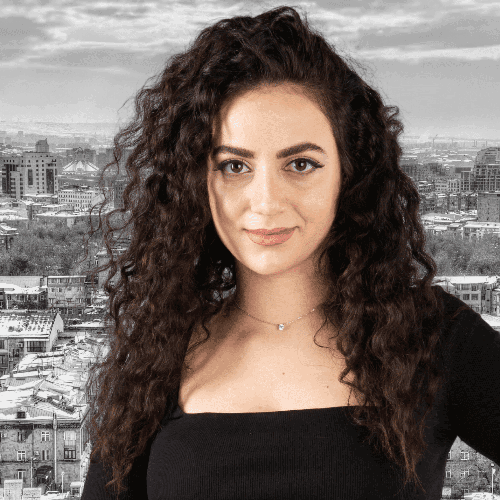 Liana Simonyan Nomad Capitalist Team