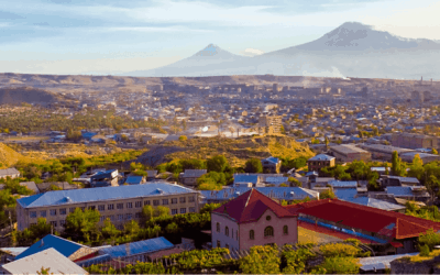Opportunities to Hire, Invest, and Bank in Armenia