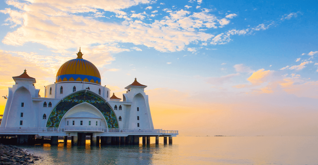 The 4 Best Places to Live in Malaysia for Expats