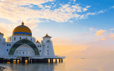 The 4 Best Places to Live in Malaysia for Nomads