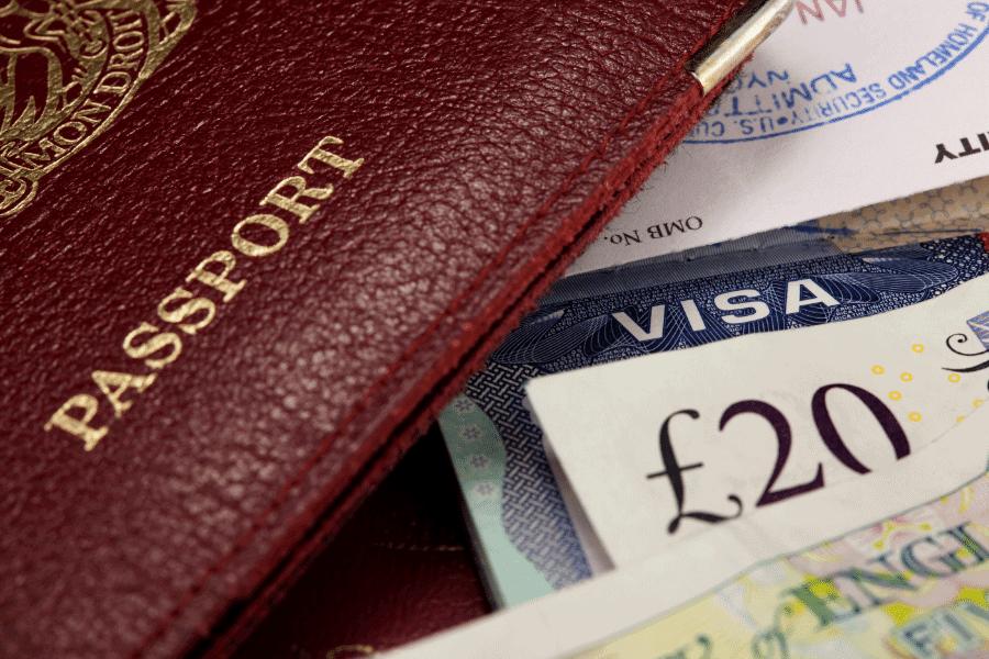 UK Tier 1 Visa 3 Routes
