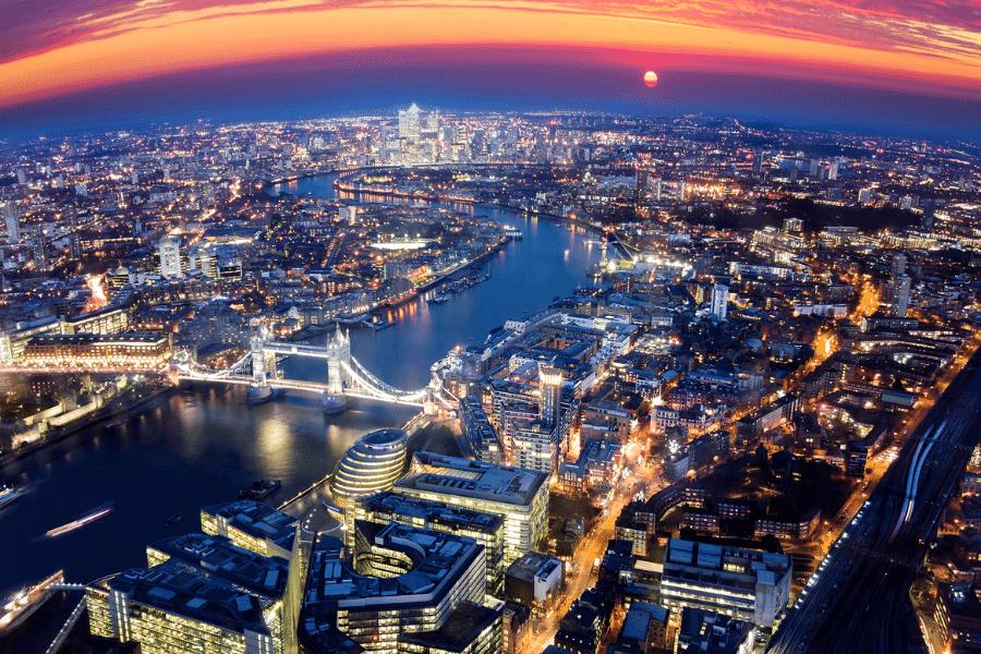 UK Tier 1 Visa for Innovators