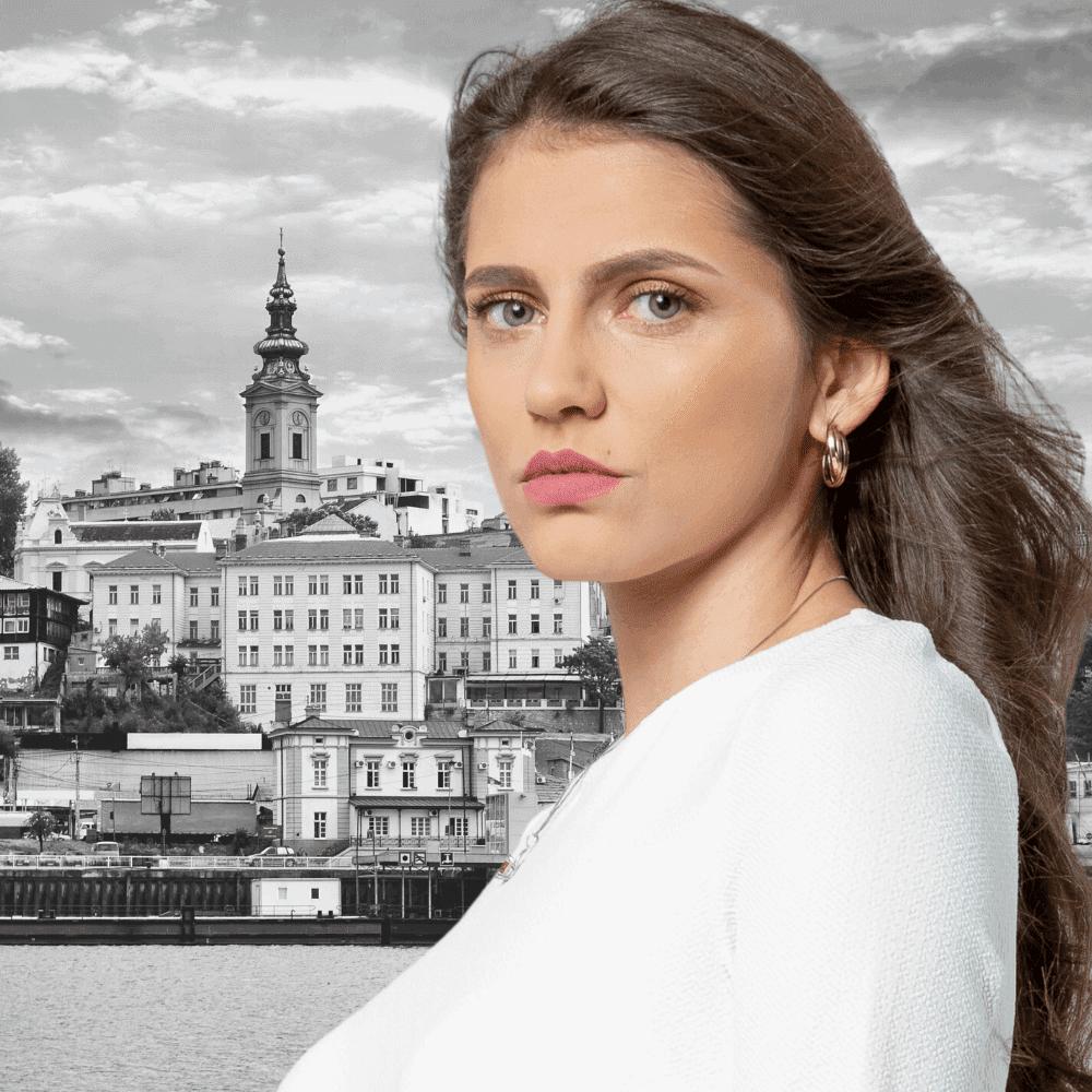 Alisa Rapajic