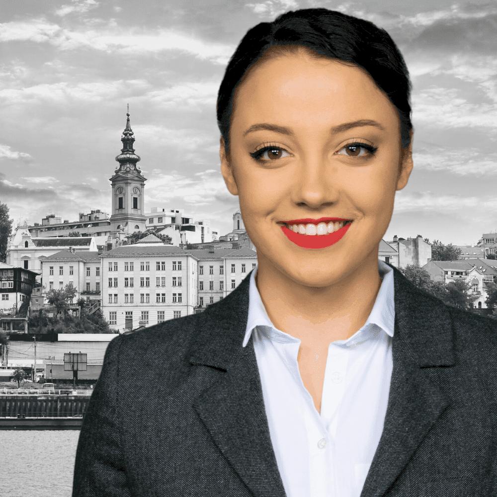 Irena Prgomet at Nomad Capitalist