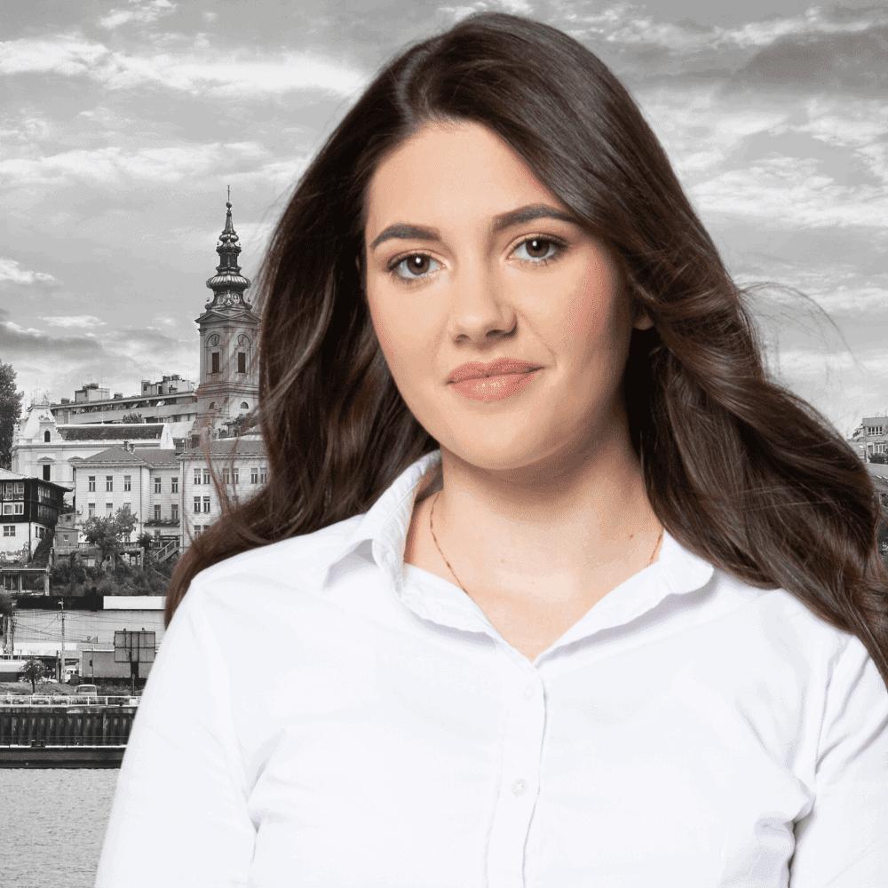 Jelena SIVČEV