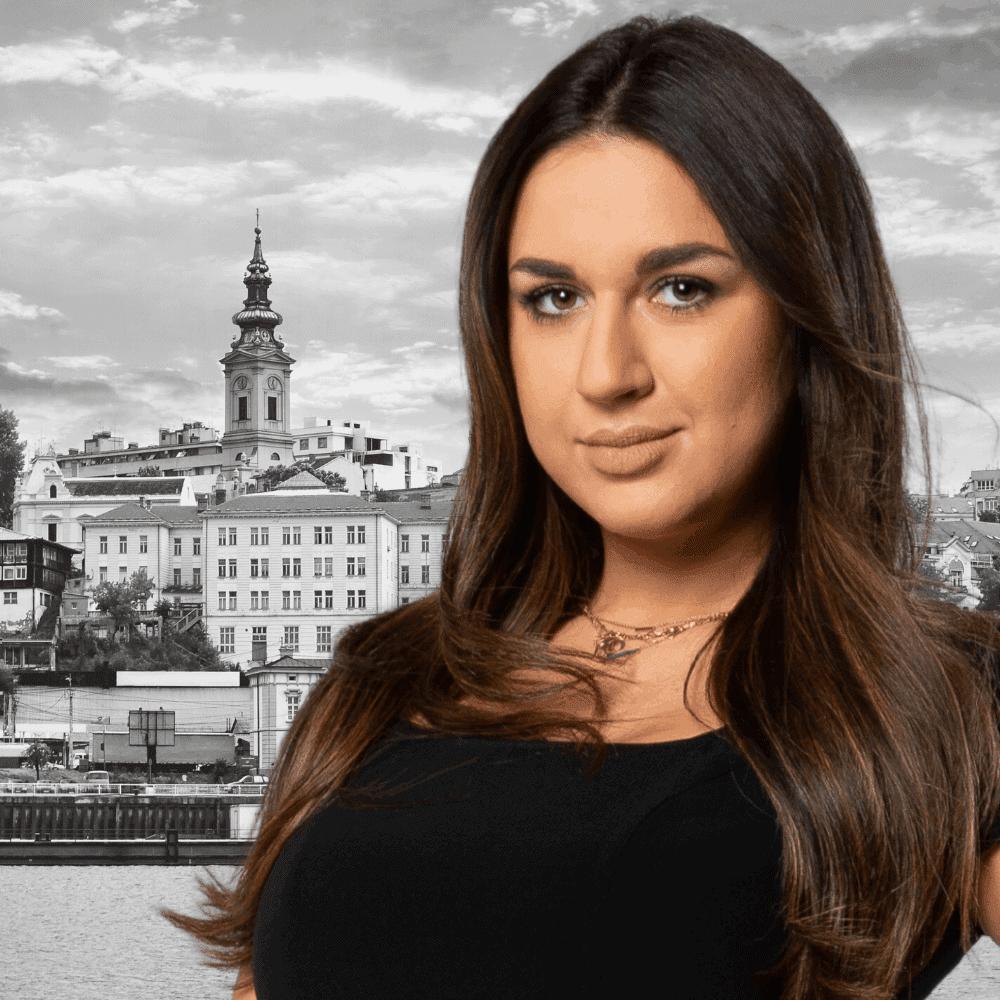 Jovana baković