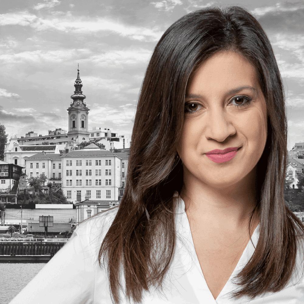 Sanja Pavlovic
