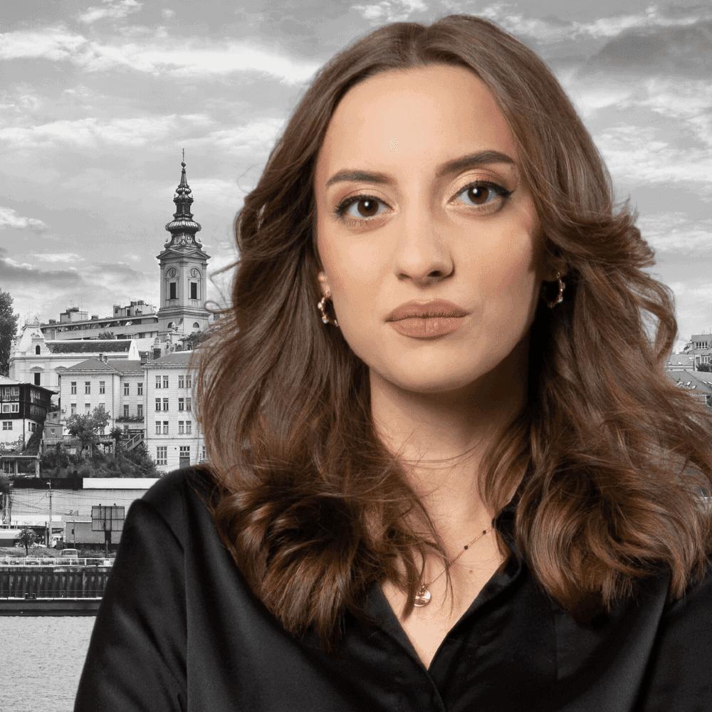 Sofija Rajkovic