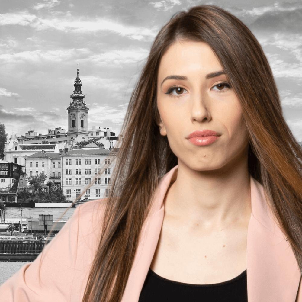 Zorana Vojinovic Nomad Capitalist Team