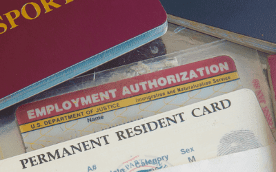 7 Countries Where Residence Doesn't Lead to Citizenship