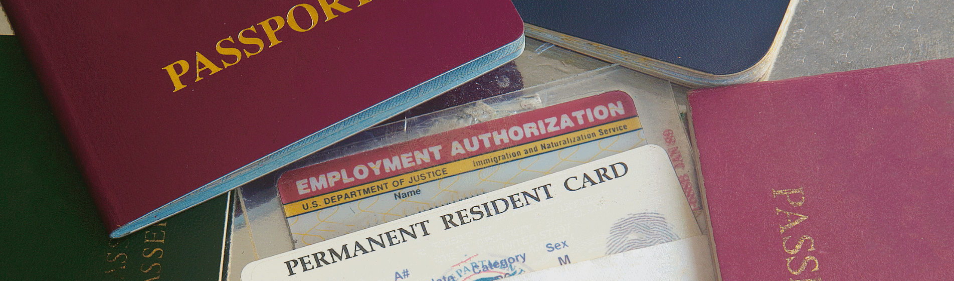7 Countries Where You Can't Get Citizenship by Residency