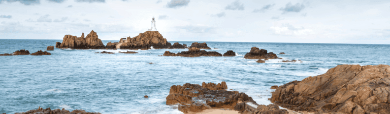 Jersey Residency by Investment: the Ultimate Guide