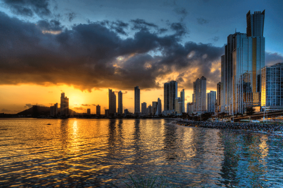 Panama citizenship by residency not guaranteed