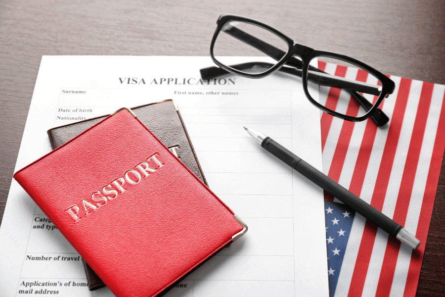 Step-by-Step EB-5 Visa Application Guide
