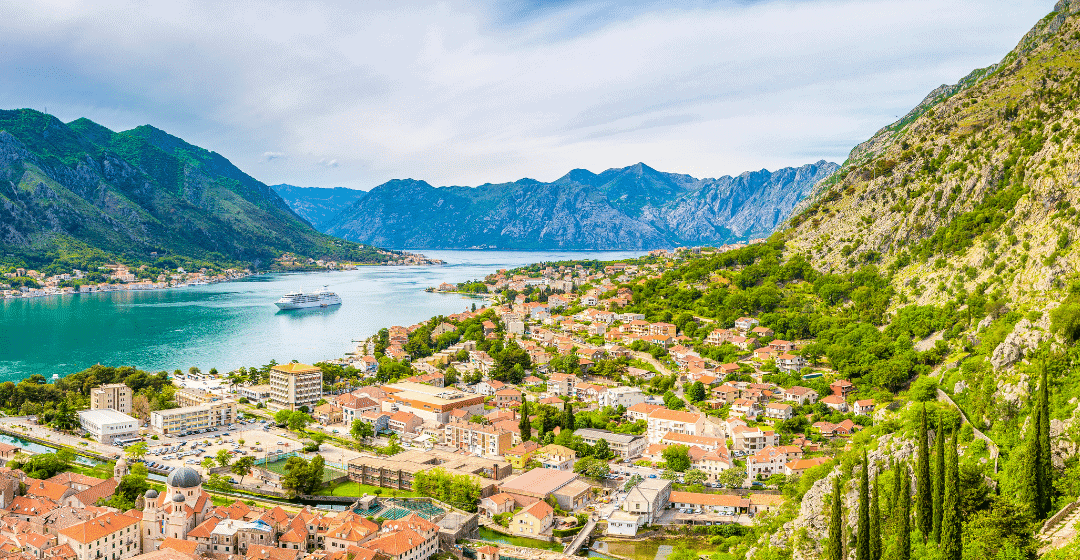 The 6 Best Places to Live in Montenegro for Expats