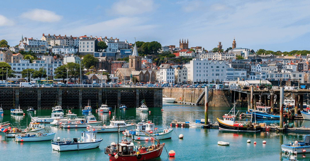 The Guernsey Permanent Residence by Investment Guide