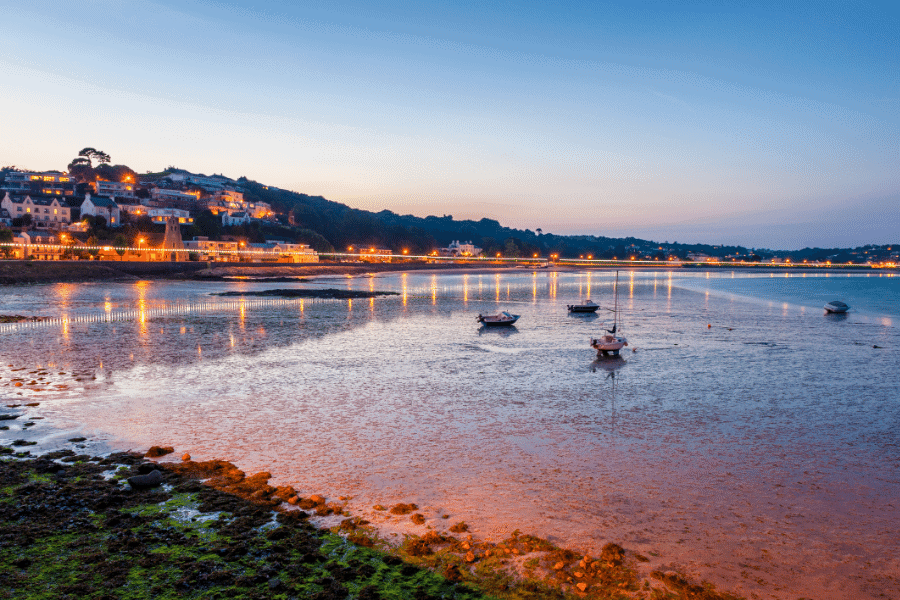 The Jersey Residency by Investment Program