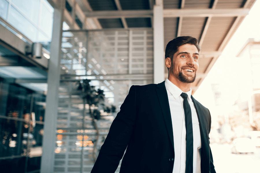 Travel Hacking or Business Building Mindset