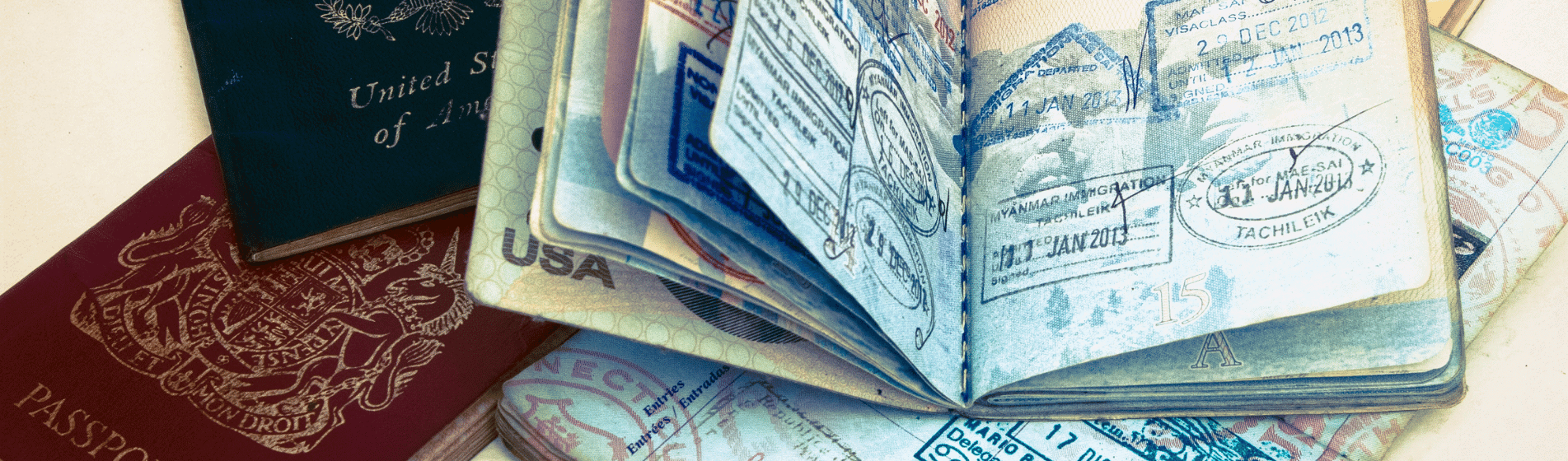 What Is the Best Passport in the World? The 3 Tiers of Passports