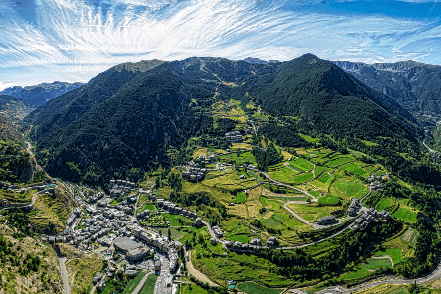 Andorra Residency by Investing in Bonds
