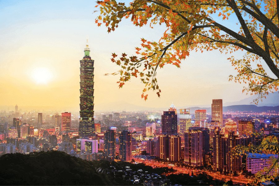 The Taiwanese Visa Options and Taiwan permanent resident card