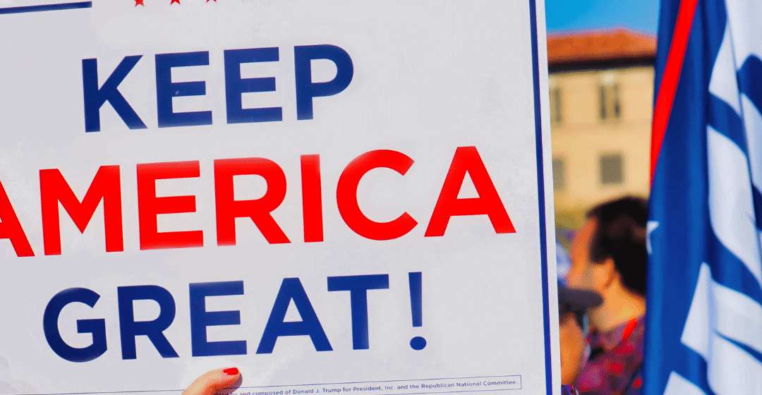 """What to Do When """"America First"""" Outlives Trump"""