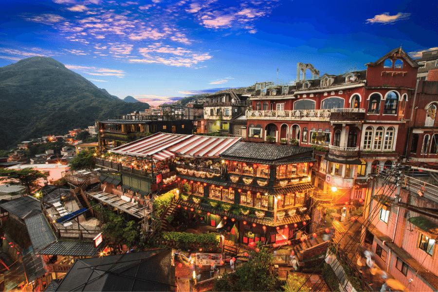 Why Obtain Taiwanese Visas and Citizenship