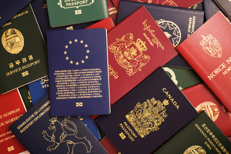 How Many Citizenships Should You Have?