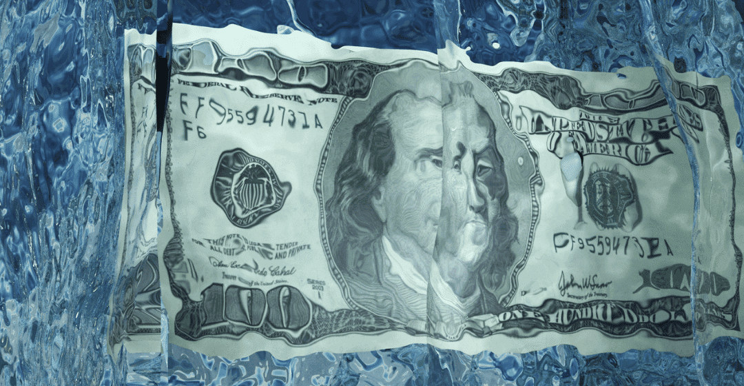 How to Prevent a Frozen Bank Account Overseas