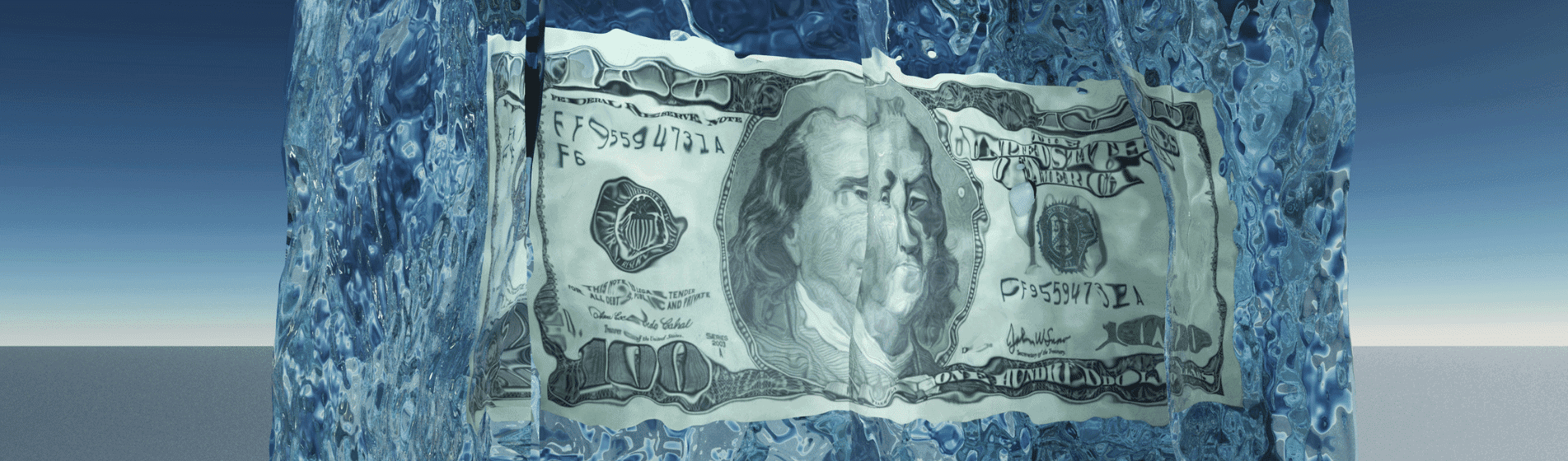 How to Prevent a Frozen Bank Account Offshore