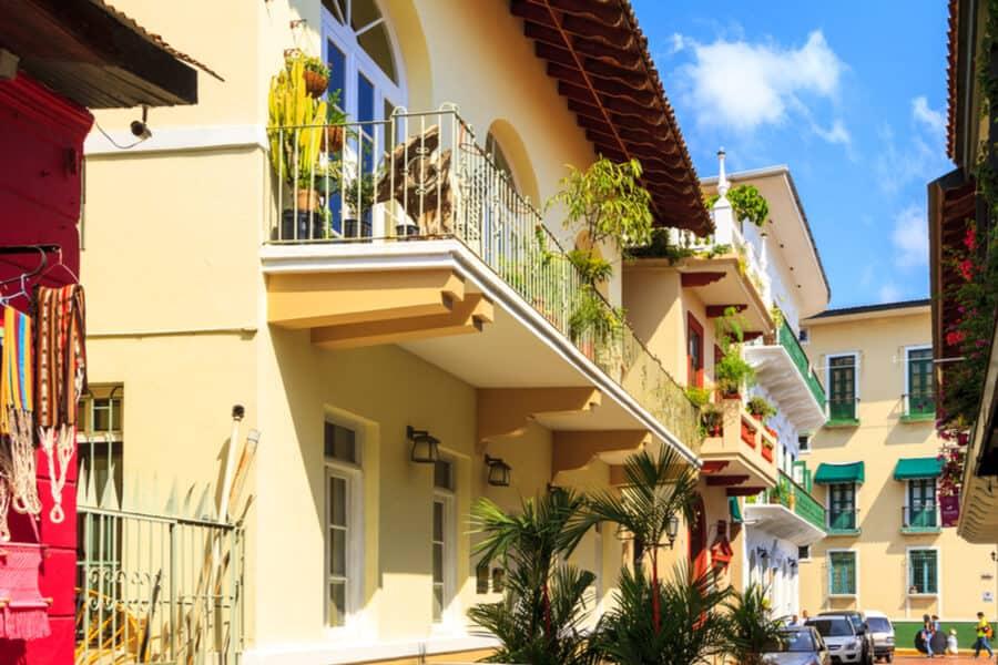 Panama Tax Haven Myths