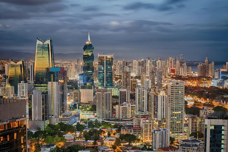 Panama tax haven Friendly Nations Visa