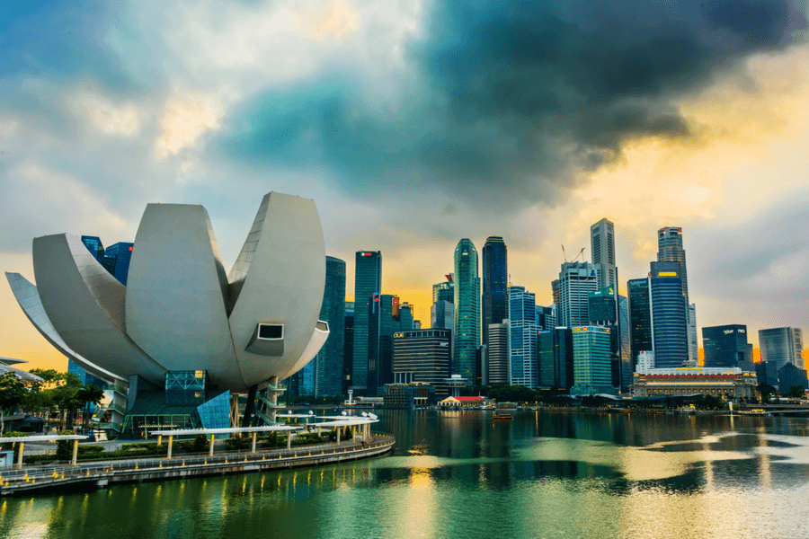 Singapore Permanent Residence Program