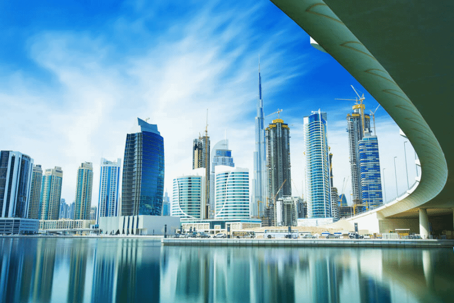 The Application Process for UAE Residence