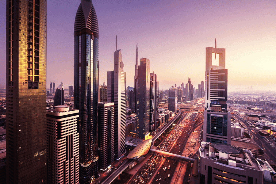 The Pros and Cons of UAE Residence