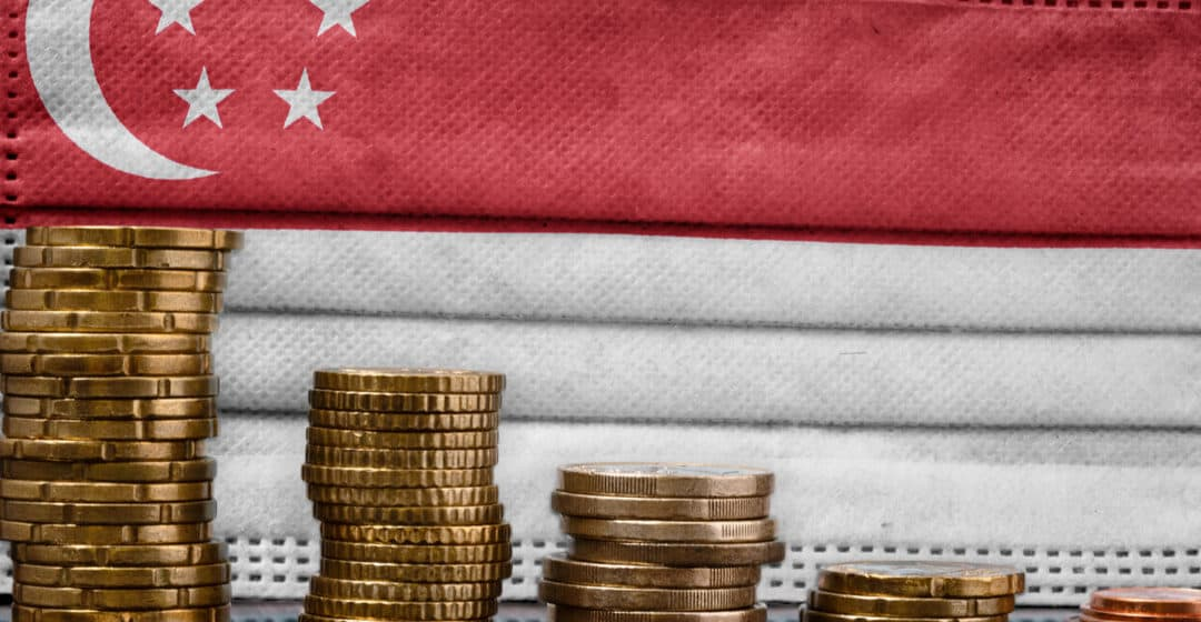 How I Made 10% Investing in Singapore Government Debt