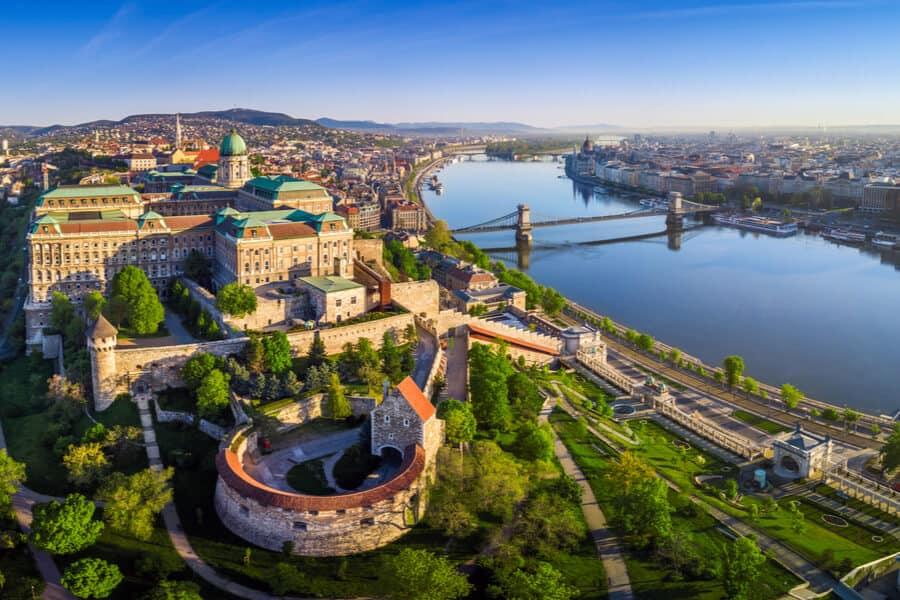 Hungary Business Visa