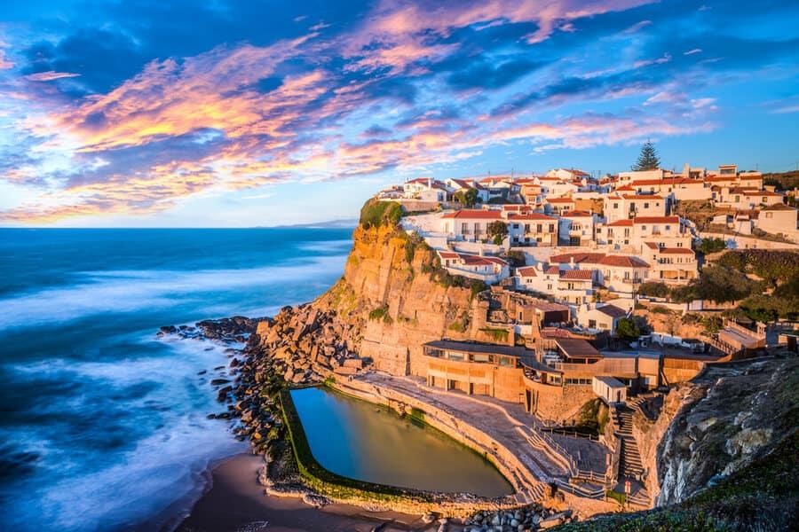 Lisbon Portugal Golden Visa