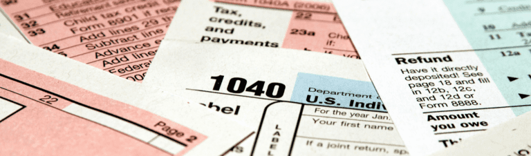 New US Tax Deadline Extensions for 2021